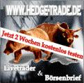 Hedge-Trade - Börsenbrief mit Livetrader
